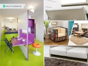 Multi-functional furniture for effective decorations 2