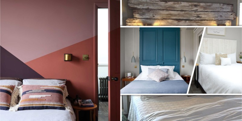 Striking headboard ideas to express creativity in your lovely bedroom2