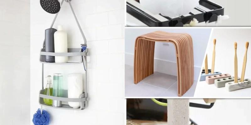 Terrific accessories ideas to level up your minimalist bathroom 5