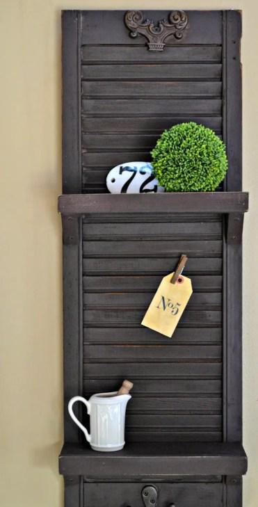 Diy-shutter-shelf