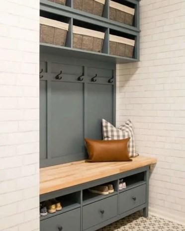 Diy-storage-bench-built-in