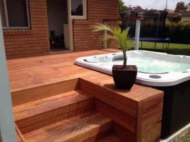 Ideas-for-hot-tub-deck-backyard
