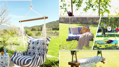 25 best front yard swing for this summer2