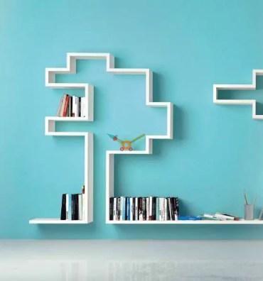 Creative-wall-shelving-ideas