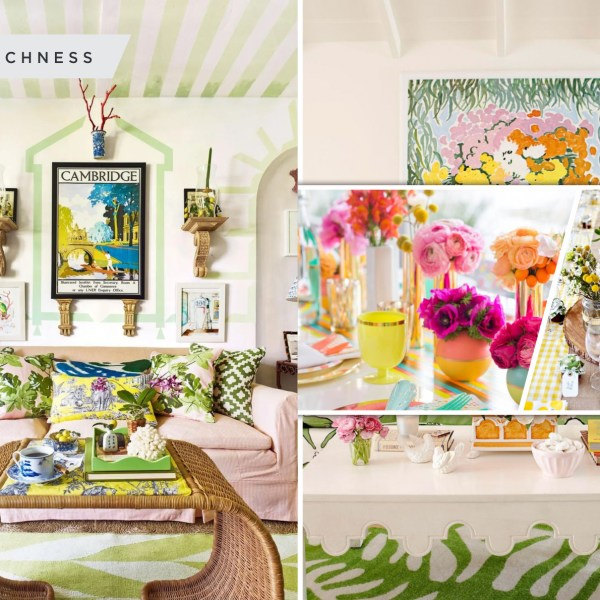 Get the most fun summertime decoration with these 20 ideas 2