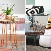 Make your own side table with these 25 ideas2