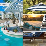 Redecorate your swimming pool to really enjoy the summertime this year2
