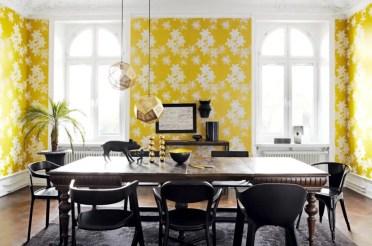 Summer-wallpaper-in-the-dining-room-0-924