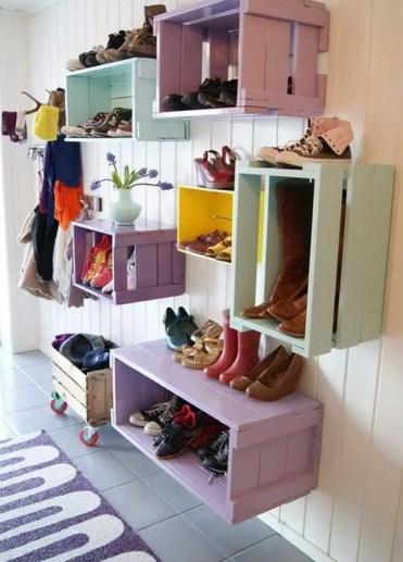 02-wooden-cabinet-storage-solution-shoe-shelves-homebnc