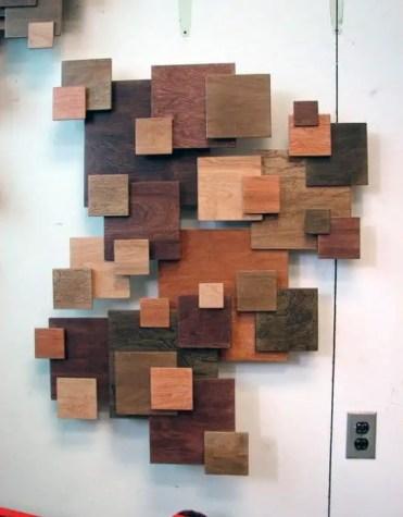 1-square-cut-wood-blocks-bachelor-pad-wall-art-inspiration