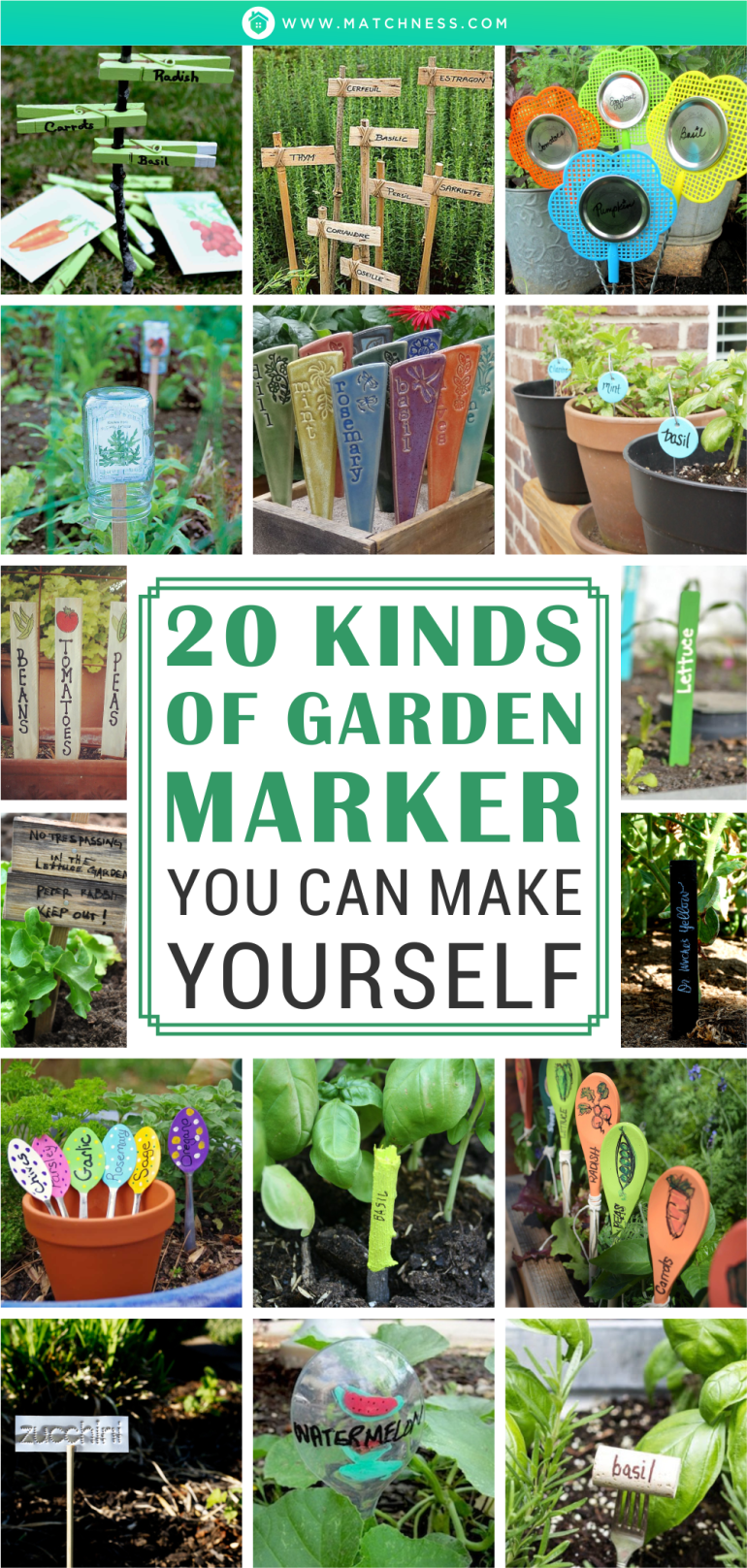 20-kinds-of-garden-marker-you-can-make-yourself1