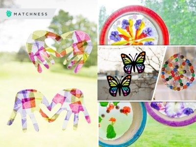 30 awesome diy suncatcher ideas that will be perfect this summer2