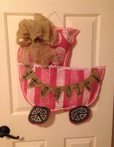 Baby-girl-door-hanger