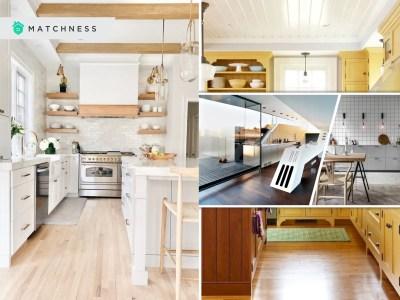 Breathtaking masculine kitchen theme ideas to add sleek manly designs2