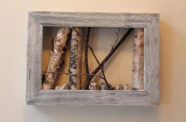 Framed-art-style