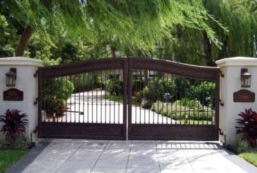 Double-driveway-gate-idea-inspiration