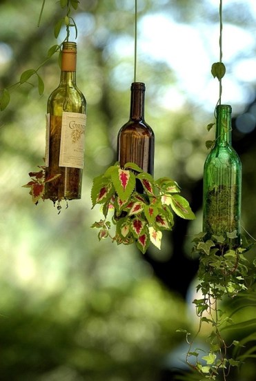 Use-empty-wine-bottles-in-the-garden-again-20-clever-ideas-16-277