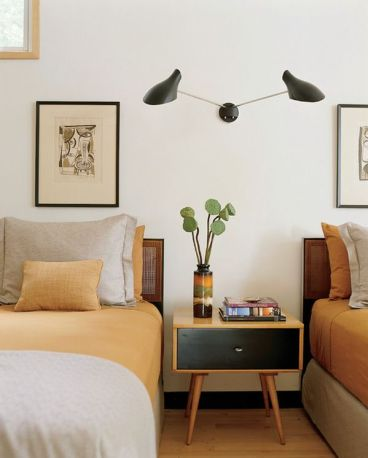 1-modern-shared-bedroom-midcentury-nightstand