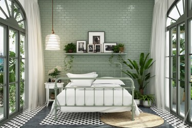 1-sage-green-bedroom-ideas