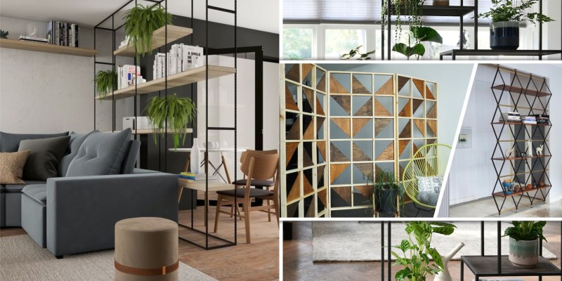 30 design choices for your home room divider2