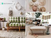 45 ideas for modern boho wall decorations2