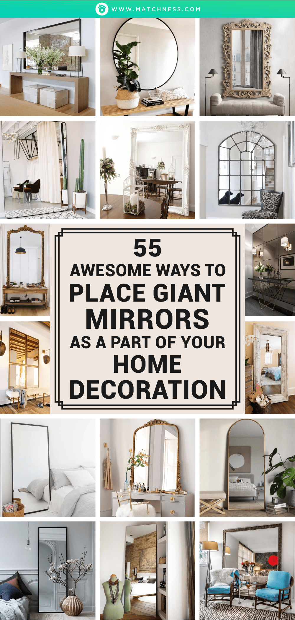 55-awesome-ways-to-place-giant-mirrors-as-a-part-of-your-home-decoration1