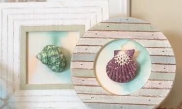 Diy-seashell-art