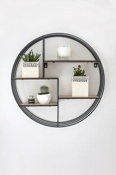Diy-mudcloth-wood-planters-easy-home-craft-ideas