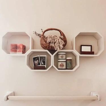 Boho-style-bathroom-floating-shelf-wovenandwicker