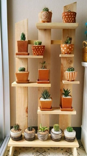 Diy-wooden-plant-shelf-ideas-1