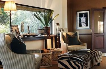 Safari-themed-interiors-living-room