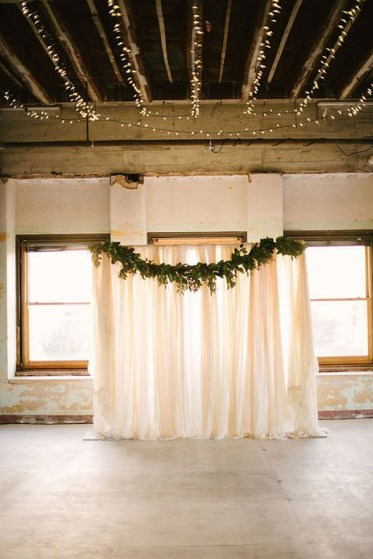 Simple-industrial-wedding-arch-ideas