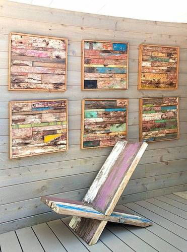 Wall-art-with-wood-wall-and-20-wall-art-ideas-9-110