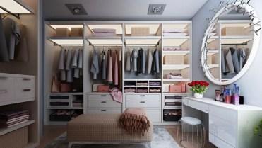 White-gloss-vanity-mirror