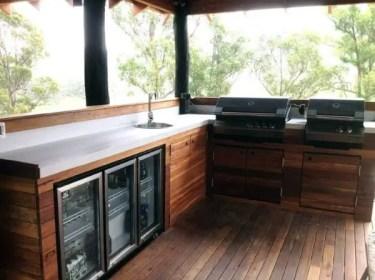 Wood-cabinets-outdoor-kitchen-ideas-1