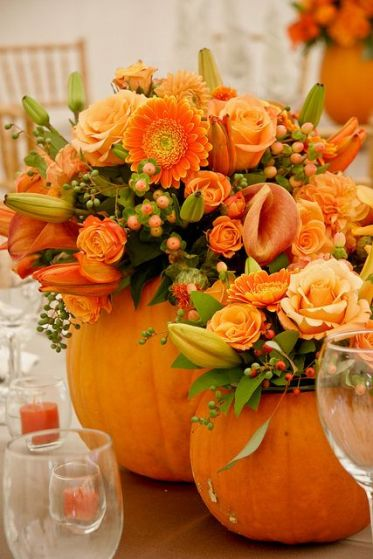 1-beautiful-thanksgiving-pumpkin-decorations-for-your-home-25