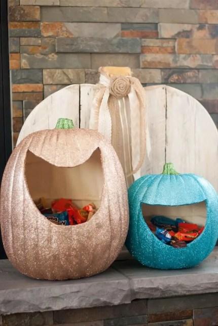 2-pumpkin-candy-holder
