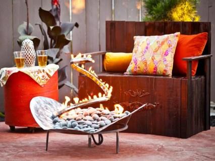24-fire-with-a-twist-fireplace-idea-homebnc