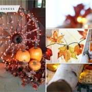 40 varied lighting with fall themes2