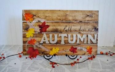 Diy-autumn-pallet-sign