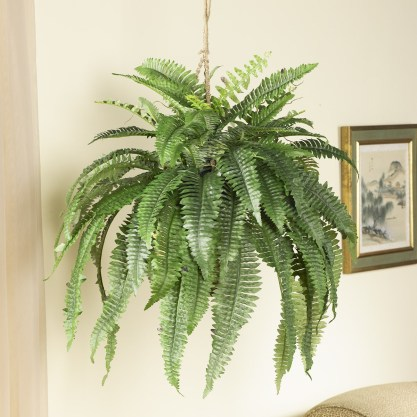 Decorating-with-artificial-plants-4
