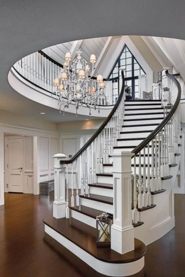 Iinspiring staircase style you will love 29