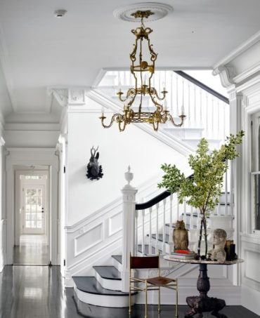 Iinspiring staircase style you will love 49