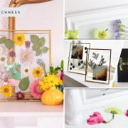 Presenting pressed plant art ideas to your home2