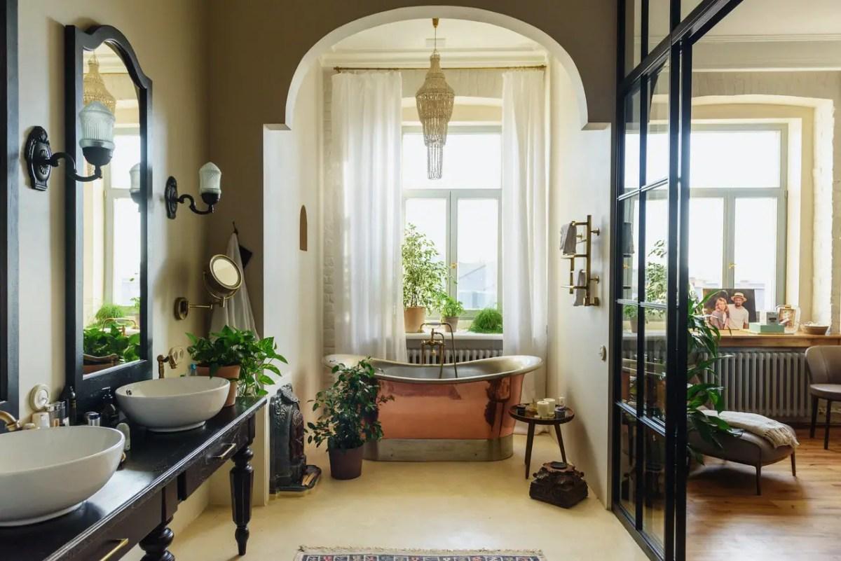Bathroom-decor-themes-plants