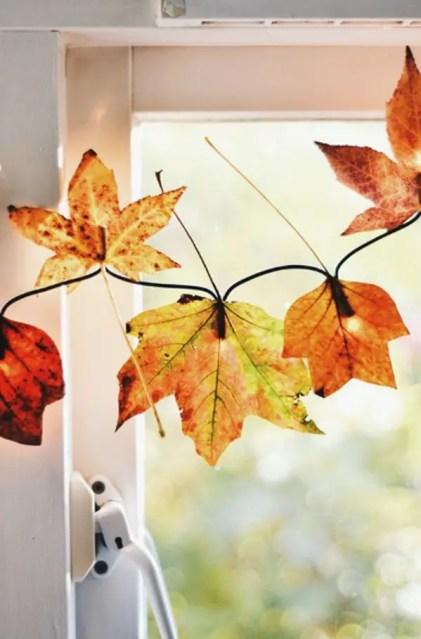 Diy-fall-leaf-fairy-lights