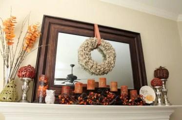 Mantel-fall-thanksgiving10