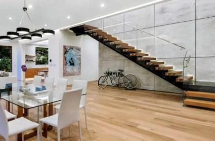 Under-stairs-for-bike-storage