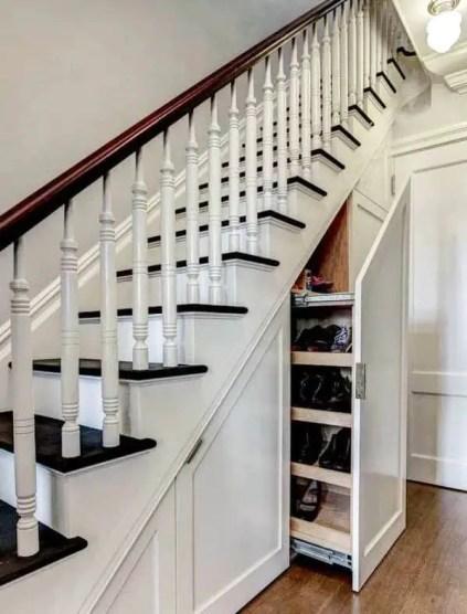 Under-stairs-shoe-storage