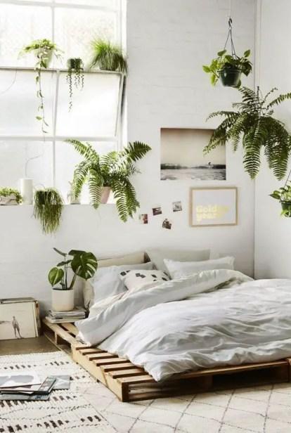 1-Natur-Schlafzimmer-Dekor